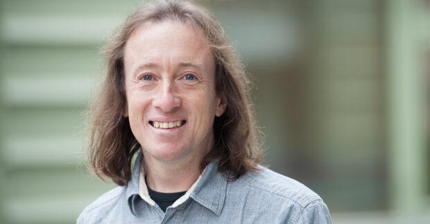 Alasdair Skelton, researchers, petrology, geochemistry, climate crisis, Researchers Desk